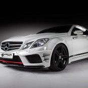Prior Design Mercedes E Coupe 2 175x175 at Prior Design Mercedes E Coupe Wide Body Updated