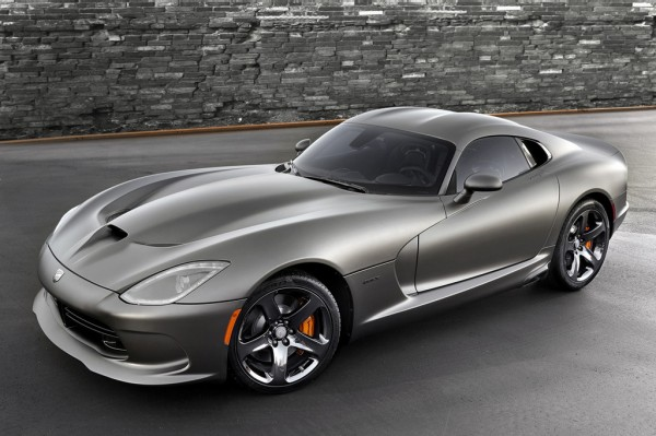 SRT Viper GTS Anodized Carbon 600x399 at SRT Viper GTS Anodized Carbon Package Announced