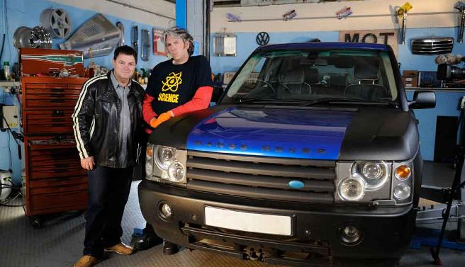 wheeler dealers at Wheeler Dealering: Buying and Selling Cars Through Classifieds