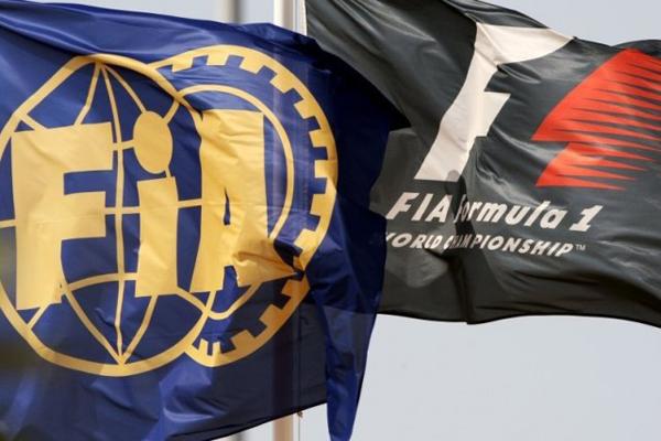 2014 1 at 2014 F1 Calendar