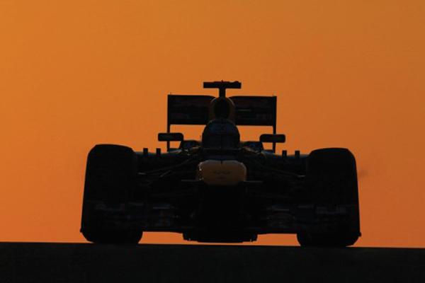 2014 2 at 2014 F1 Calendar