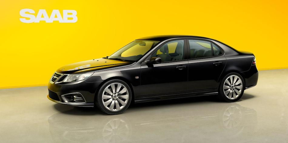 2014 Saab 9 3 1 at 2014 Saab 9 3 Revealed, Ready to Launch