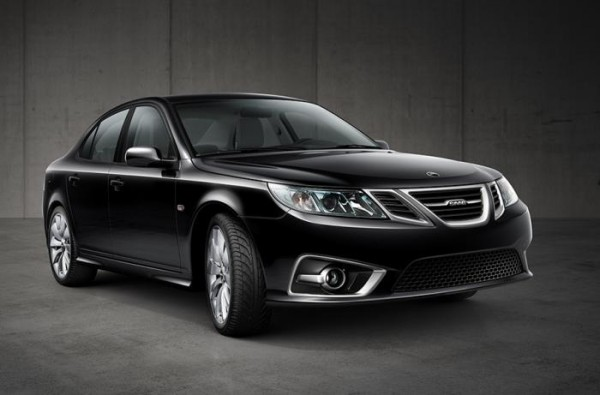 2014 Saab 9 3 2 600x395 at 2014 Saab 9 3 Revealed, Ready to Launch