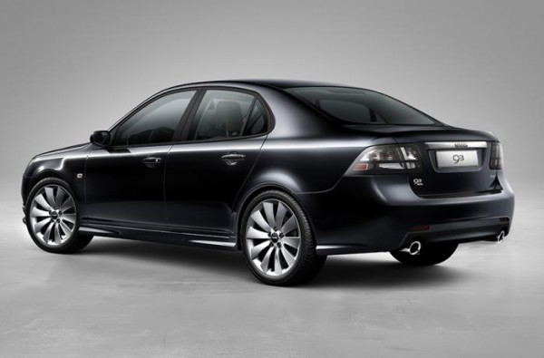 2014 Saab 9 3 3 600x395 at 2014 Saab 9 3 Revealed, Ready to Launch