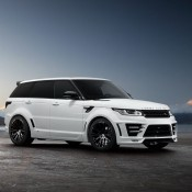 Lumma CLR RS 1 175x175 at Lumma CLR RS Based on 2014 Range Rover Sport