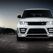Lumma CLR RS 3 175x175 at Lumma CLR RS Based on 2014 Range Rover Sport