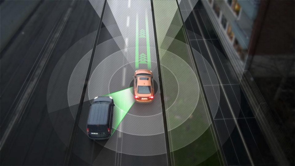 Volvo Driverless Cars 3 at How Driverless Cars Will Change the Way You Work