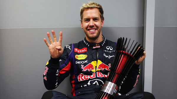 bet1 at Which F1 Driver Would You Put Your Money On In 2014?