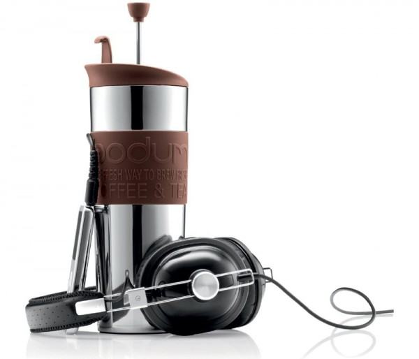 bodum coffee 600x514 at Top 10 Christmas Gifts for Car Lovers