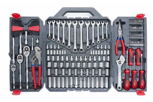 car repair tools 600x399 at Top 10 Christmas Gifts for Car Lovers