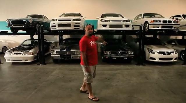 Matt Farah Reveals Paul Walker S Car Collection