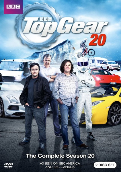 top gear 20 422x600 at Top 10 Christmas Gifts for Car Lovers