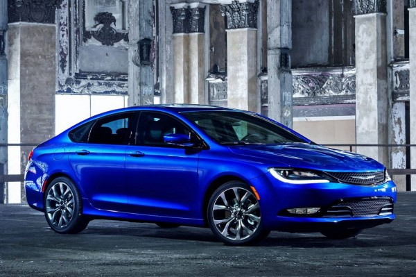 2015 Chrysler 200 N 0 600x399 at 2015 Chrysler 200: Official Pictures and Initial Details