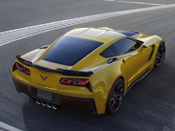 2015 Corvette Z06 Leak 2 600x450 at 2015 Corvette Z06 Officially Unveiled: NAIAS 2014