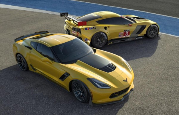 2015 Z06 official 600x388 at 2015 Corvette Z06 Officially Unveiled: NAIAS 2014