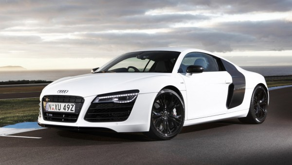 Audi R8 600x339 at Audi Quattro, a Legendary Name in the Car Industry