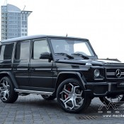 G63 AMG by MEC 1 175x175 at Mercedes G63 AMG by MEC Design