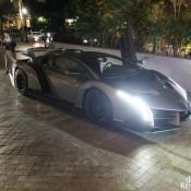 Lamborghini Veneno delivery 2 175x175 at First Lamborghini Veneno Delivered to Buyer in Miami