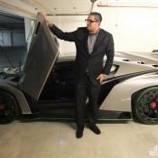 Lamborghini Veneno delivery 4 175x175 at First Lamborghini Veneno Delivered to Buyer in Miami
