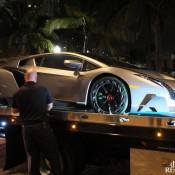 Lamborghini Veneno delivery 5 175x175 at First Lamborghini Veneno Delivered to Buyer in Miami