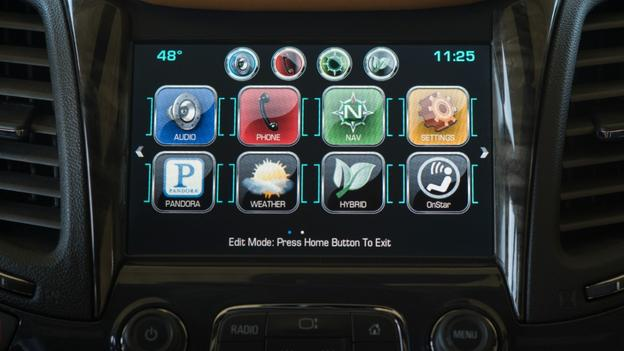 car tech at The Latest In Car Technology Trends for 2014 and Beyond