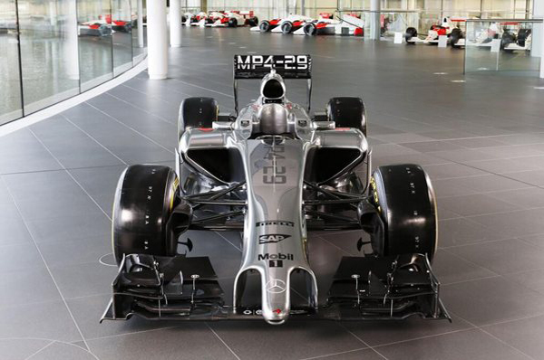 ugly4 at F1 2014: The Year Of The Pinocchio Cars