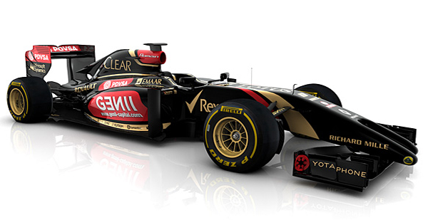 ugly5 at F1 2014: The Year Of The Pinocchio Cars