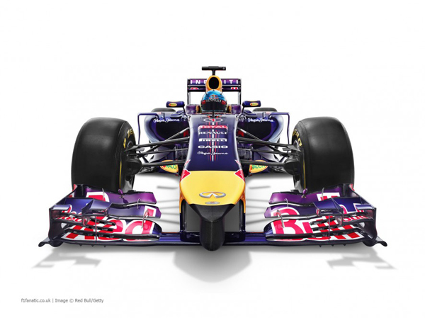ugly7 at F1 2014: The Year Of The Pinocchio Cars