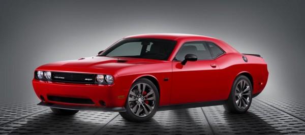 2014 Satin Vapor Challenger 600x266 at SRT Unveils 2014 Satin Vapor Editions at Chicago