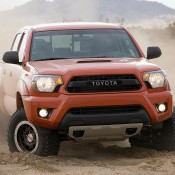 Toyota TRD Pro Series 1 175x175 at Toyota TRD Pro Series Officially Unveiled