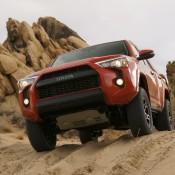 Toyota TRD Pro Series 2 175x175 at Toyota TRD Pro Series Officially Unveiled