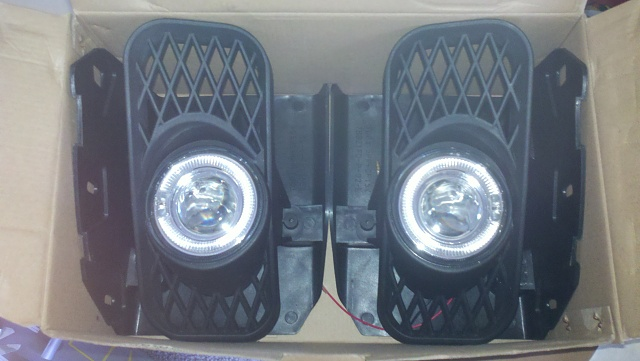ford f150 aftermarket fog lights at How to Install Aftermarket Fog Lights
