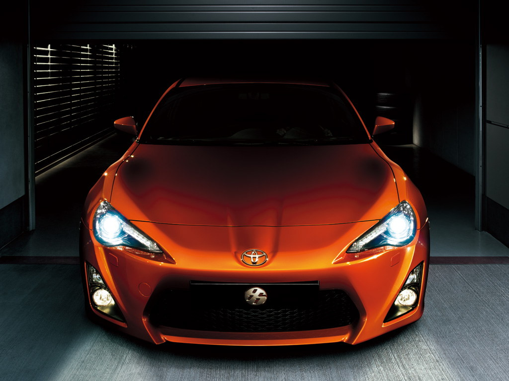 toyota gt86 in trouble at Toyota GT86 Not All It's Cracked Up to Be?