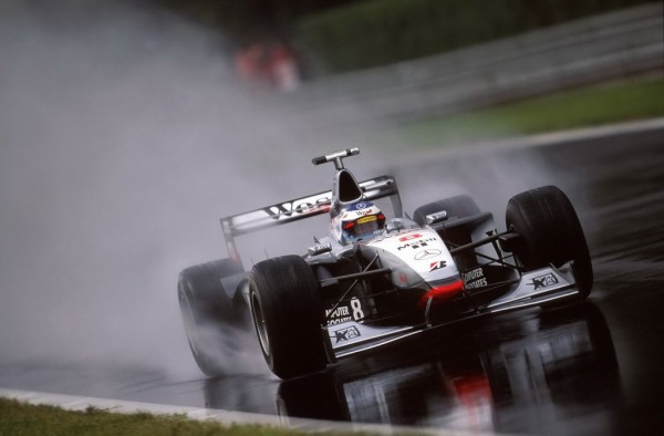 1998 Belgian Grand Prix 600x394 at Most Exciting Wet Races in Formula One History