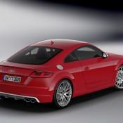 2015 Audi TT Official 5 175x175 at Geneva 2014: 2015 Audi TT Unveiled