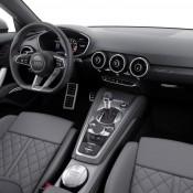 2015 Audi TT Official 7 175x175 at Geneva 2014: 2015 Audi TT Unveiled