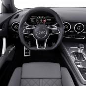2015 Audi TT Official 8 175x175 at Geneva 2014: 2015 Audi TT Unveiled