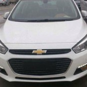2015 Chevrolet Cruze Spy 1 175x175 at 2015 Chevrolet Cruze Caught Undisguised in China
