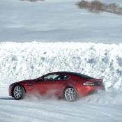 Aston Martin Ice Driving Program 4 175x175 at Aston Martin Ice Driving Program Launches in America