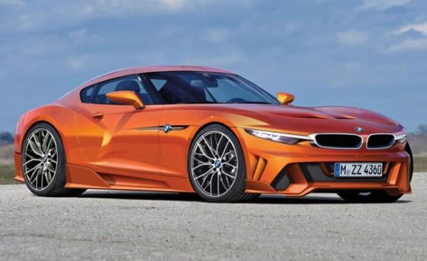 BMW Toyota Sports Car 1 600x367 at BMW Toyota Sports Car: First Details Revealed