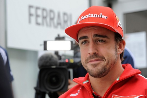 Fernando Alonso 600x400 at 10 Longest Point Scoring Streaks in Formula One