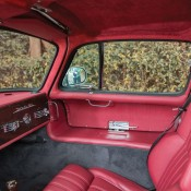 Mercedes 300 SL Gullwing AMG V8 7 175x175 at 1954 Mercedes 300 SL Gullwing AMG V8 Up for Grabs