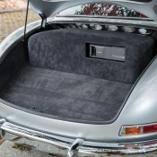 Mercedes 300 SL Gullwing AMG V8 9 175x175 at 1954 Mercedes 300 SL Gullwing AMG V8 Up for Grabs