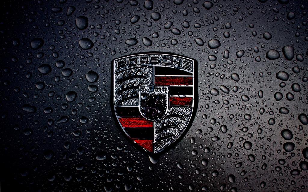 Porsche Logo at The History of a Legend: Porsche 911