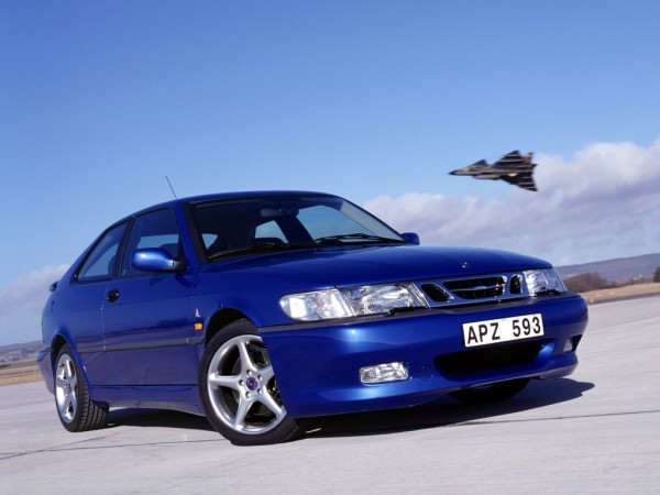 Saab Viggen 600x450 at The Rise and Fall of Saab