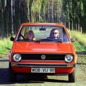 Volkswagen Golf 40 Anniv 15 175x175 at Volkswagen Golf: The Hatchback King Turns 40