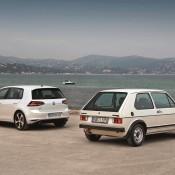 Volkswagen Golf 40 Anniv 2 175x175 at Volkswagen Golf: The Hatchback King Turns 40