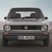 Volkswagen Golf 40 Anniv 3 175x175 at Volkswagen Golf: The Hatchback King Turns 40
