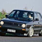 Volkswagen Golf 40 Anniv 9 175x175 at Volkswagen Golf: The Hatchback King Turns 40