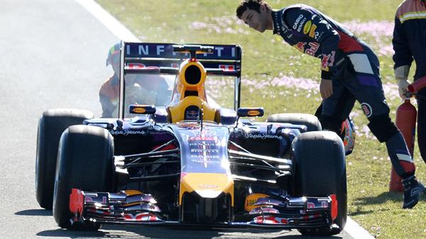 f1.4 at How Will The 2014 F1 Season Fare?